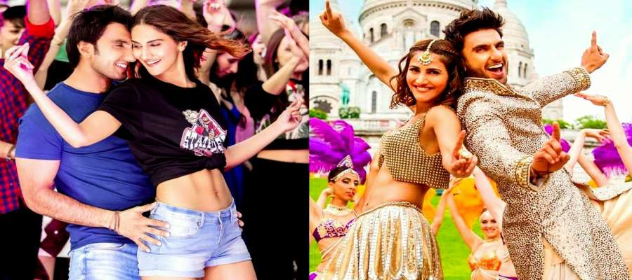 Trendy Song List For Your Latka-Jhatka For Your Wedding Sangeet Night