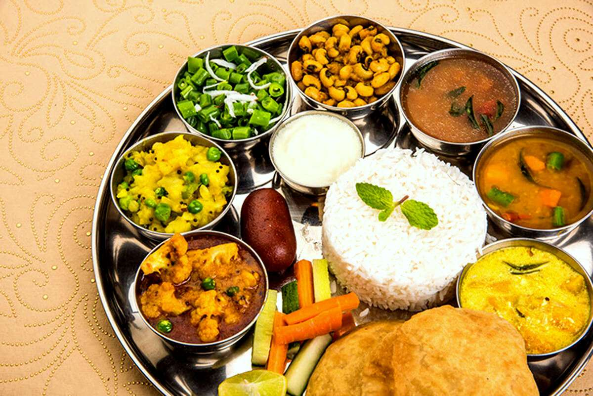 The Great Indian Rich Thalis For Your Wedding