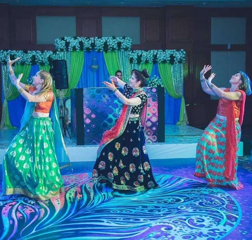 Top 5 Wedding Sangeet Theme Ideas For 2019