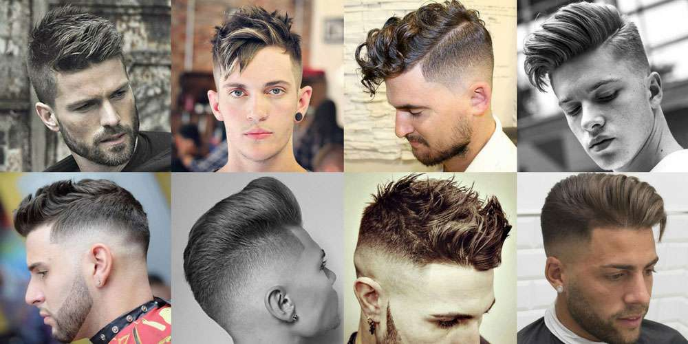15 Classic Hairstyles for Indian Men to Achieve an Irresistible Look