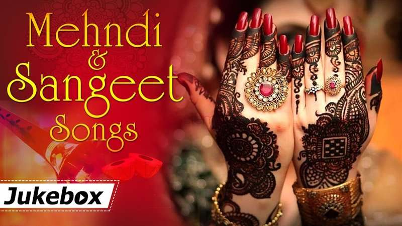 51 Evergreen Mehndi Songs for Dance Frenzies at Your Mehndi Ceremony