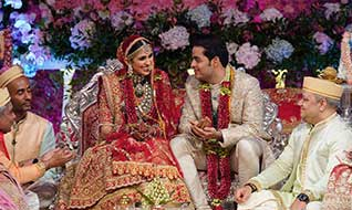 #AkuStoleTheShlo | The Most Memorable, Lavish & Mind Blowing Wedding Witnessed Anywhere In The World