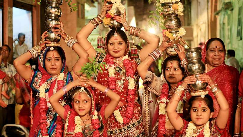 Gangaur Festival: Why It is Celebrated & Its Historical Significance