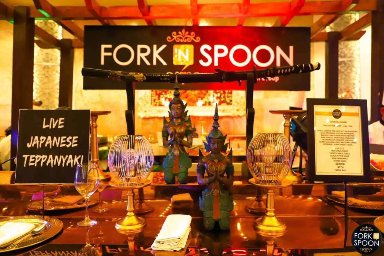 Fork 'N' Spoon Catering: Your One Stop Hub for Ultimate Event Catering Services