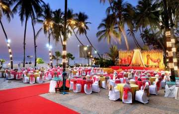 Everything You Need To Know About (Wedding Venue)