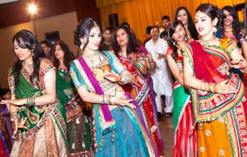 How To Organize The Perfect Wedding Sangeet Function?