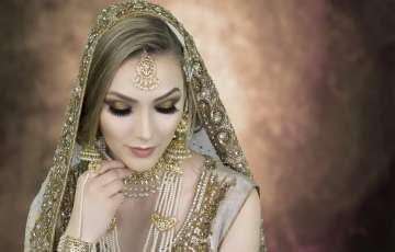 10 Perfect Bridal Makeup Guide For Your Skin Tone