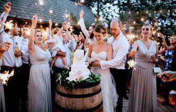 7 Best Things You Need To Spend On Your Wedding