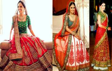 How To Make Bridal Lehenga A Smart Buy For Women On A Budget