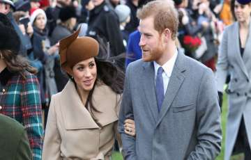 Prince Harry And Meghan Markle Wedding Date, Place Details