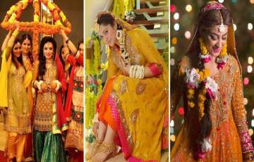 9 Cute Ways To Decorate Your (Mehandi Function) at Home in Under 5K