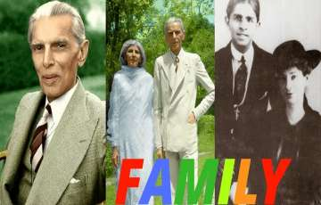 The controversial Jinnah Wedding in Bombay!