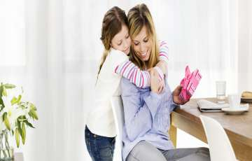 Mother's Day Special: Share All You Have in Your Heart for your Mother