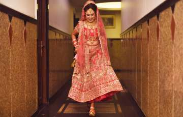 Wedding Dress On Rent In Bangalore Gowns Shrewani Lehenga