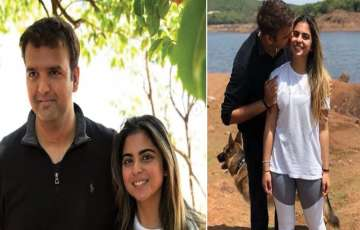 Isha Ambani Wedding - The Daughter of Mukesh Ambani Wed with Anand Piramal