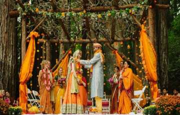 How to Pick the Perfect Decoration for an Indian Summer Wedding?