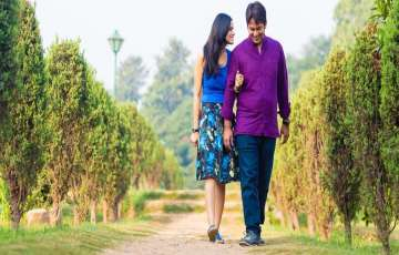 Best Pre Wedding Shoot Locations in Delhi That Attract Couples