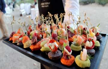 7 Most Common but Important Things about a Caterer