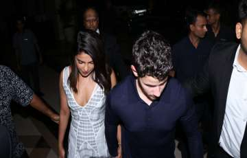 A Rumor Has Become The Reality! Priyanka Chopra Got Engaged To Nick Jonas