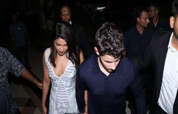 A Rumor Has Become The Reality! Priyanka Chopra Got Engaged To Nick Jonas
