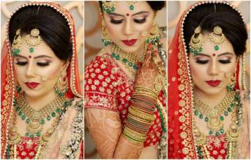Bridal Makeup Trends Of 2018: Damn Brides, Try All These!
