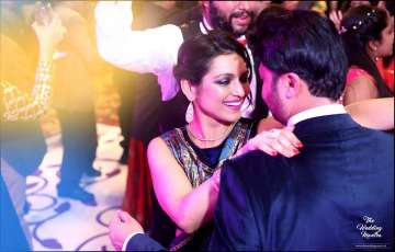 Top #31 Romantic Couple Dance Songs For Sangeet & Wedding Night: Just Shake Your Legs On Beats!