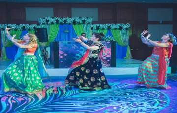 Top 5 Wedding Sangeet Theme Ideas For 2018