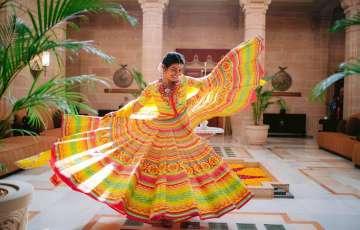 #Nickyanka Wedding – All Hails for the Star-Studded Sangeet Ceremony