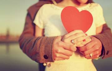 My Romantic Love AndWedding Anniversary Wishes For Husband