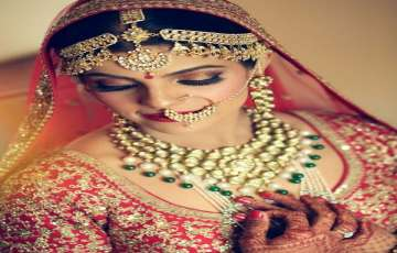 Top 8 Bridal Jewellery Trends to Watch out in 2019