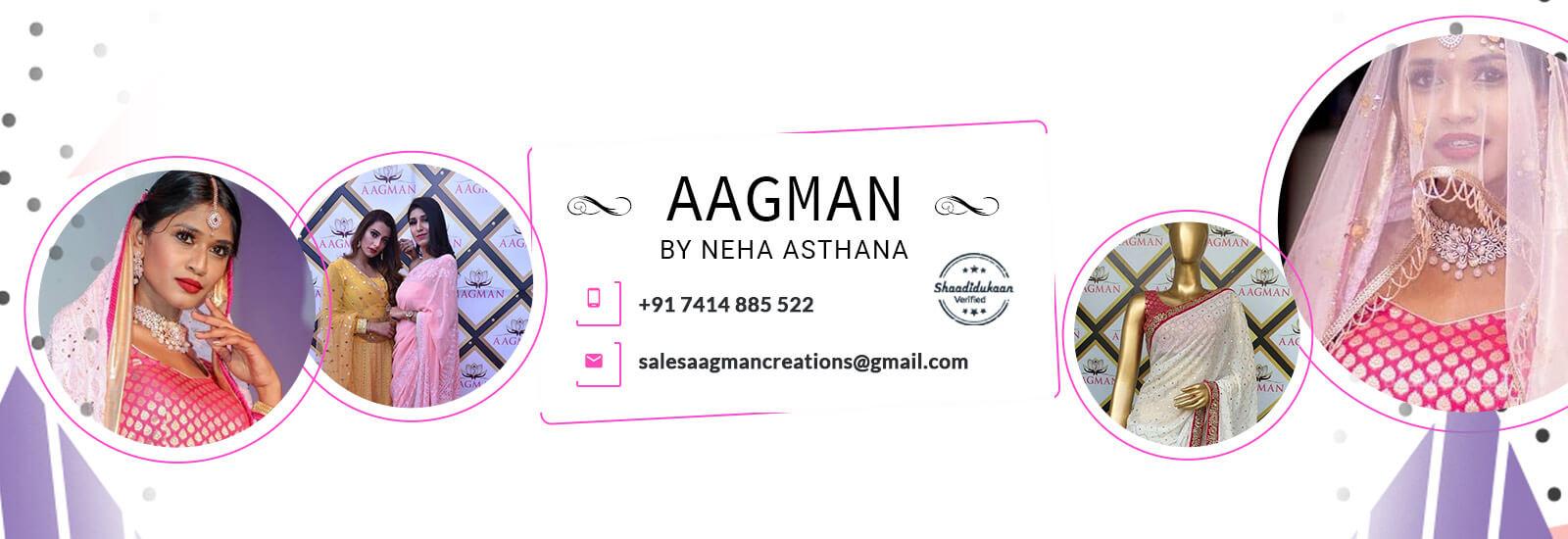 AAGMAN by Neha Asthana
