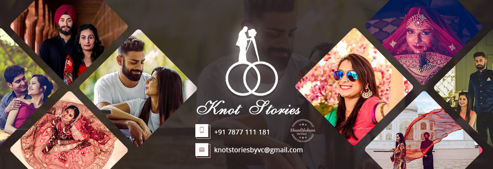 Knot Stories by VK