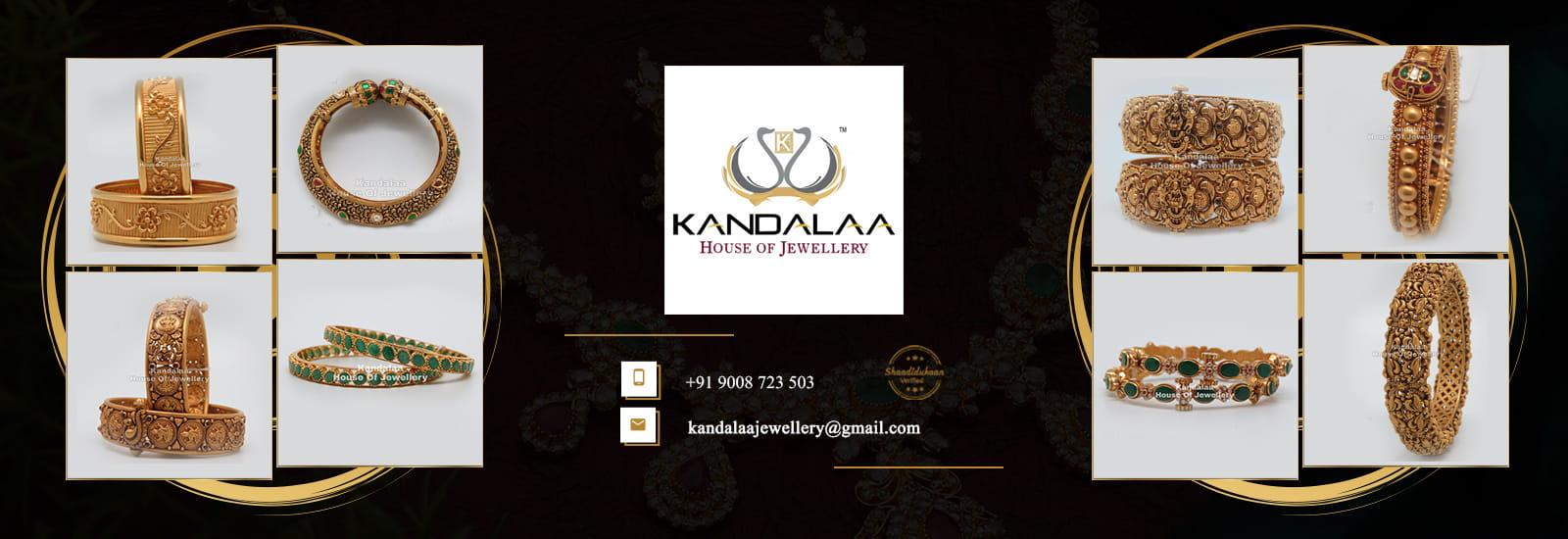 kandalaa