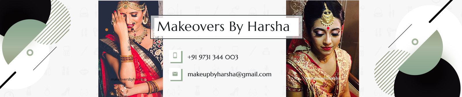Makeover By Harsha