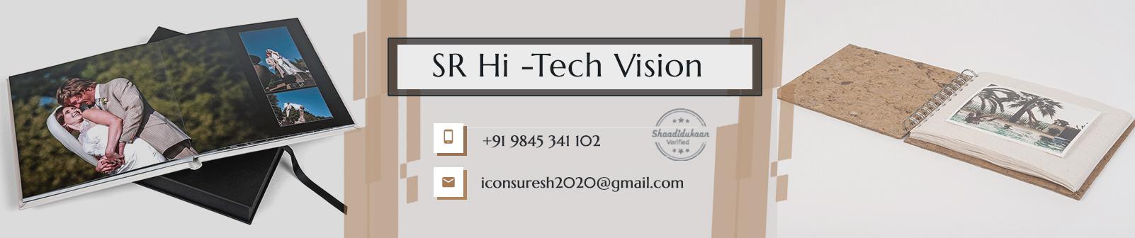 SR HI-Tech Vision