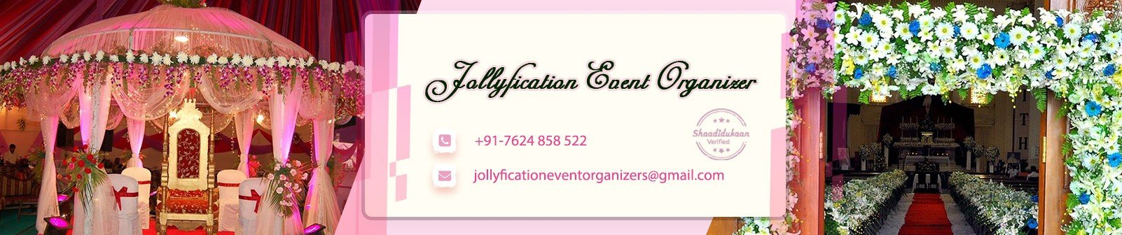 Jollyfication Event Organizer