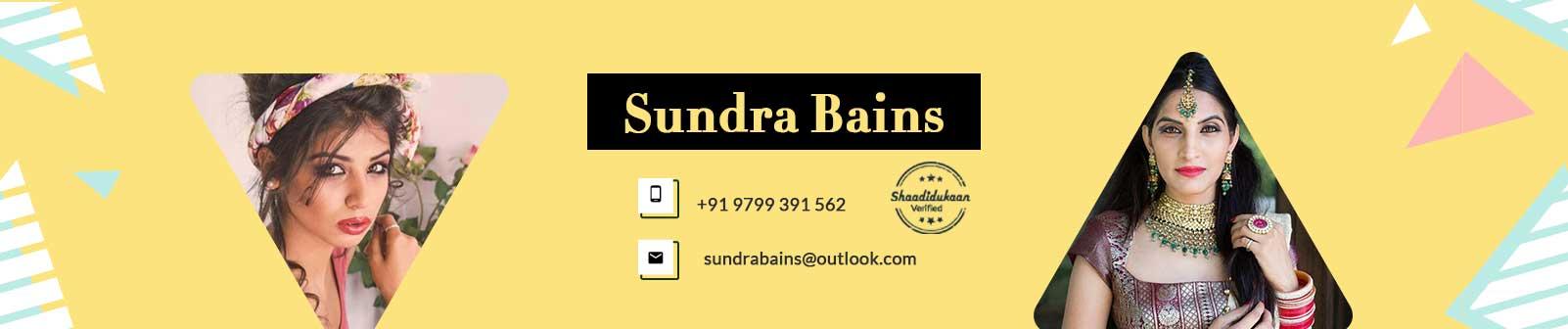 Sundra Bains