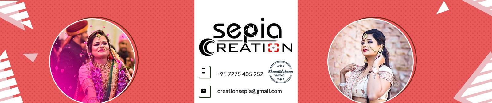 Sepia Creation