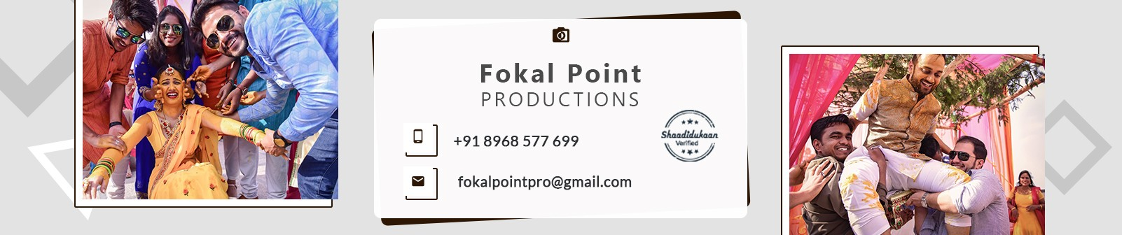 Fokal Point Production