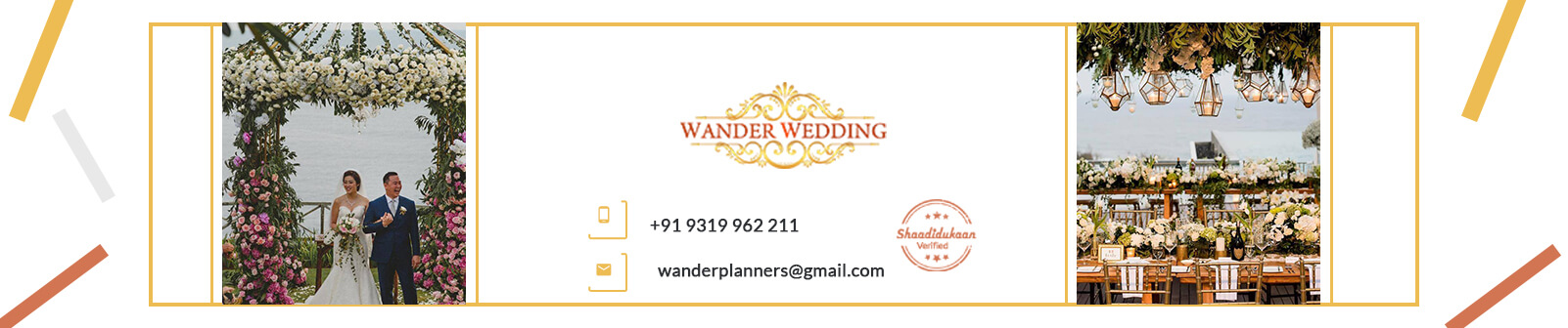 Wander Weddings