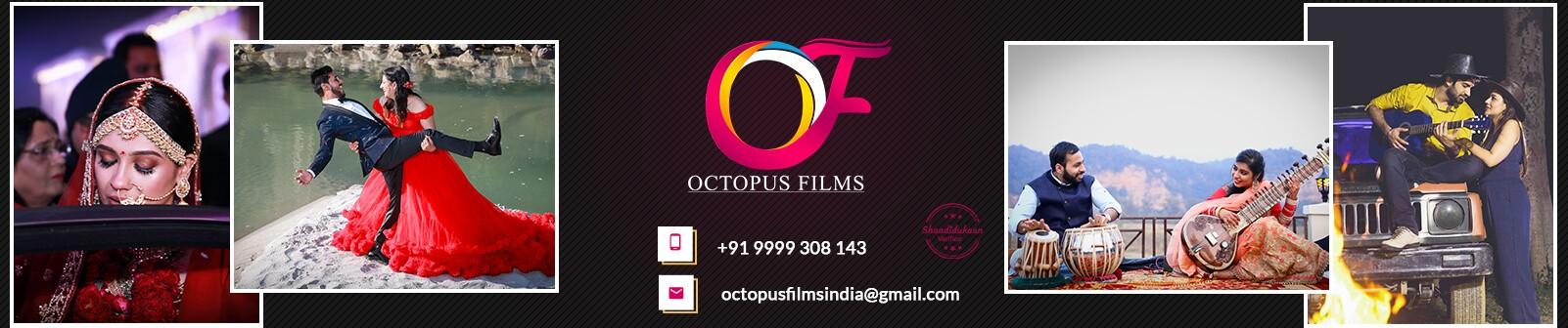 Octopus Films 2