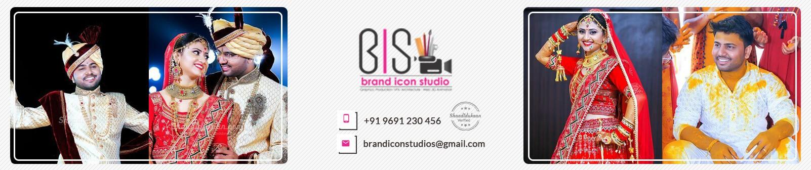 Brand Icon Studio