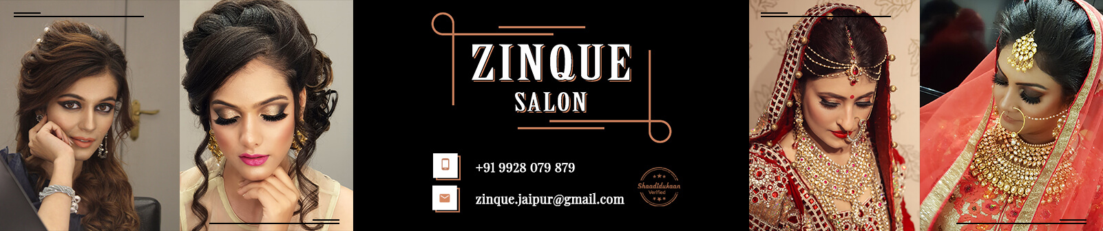 Zinque Salon