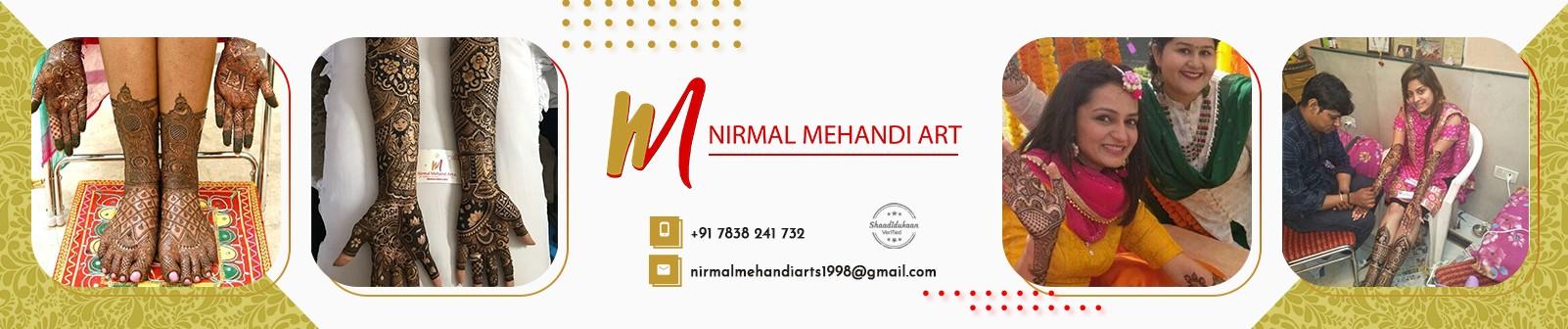 nirmal-mehandi-arts