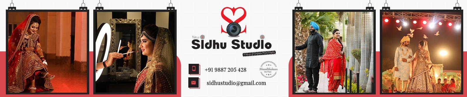 sidhu-studio