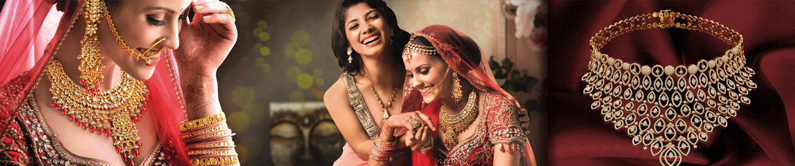 Top Bridal Jewelers in Delhi