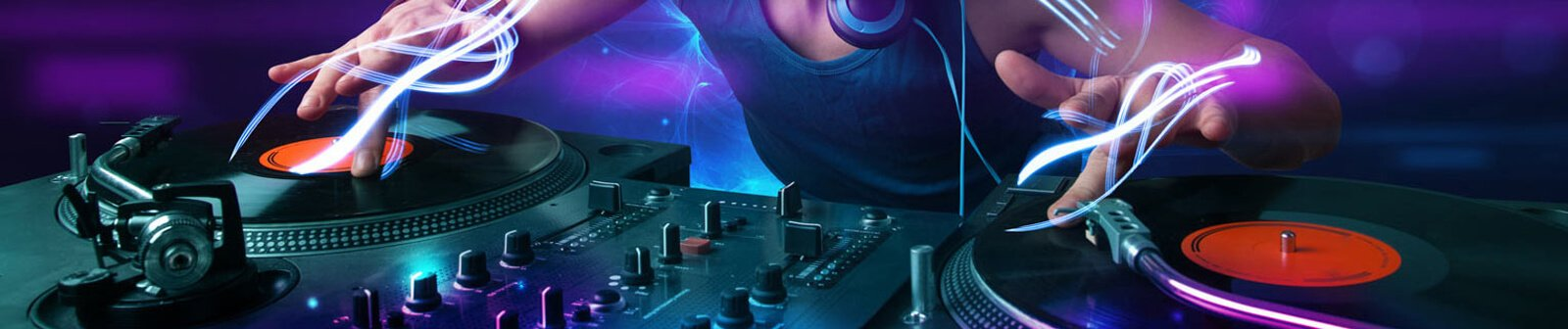 Top DJs in Kolkata