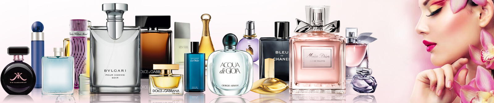 Fragrance Services