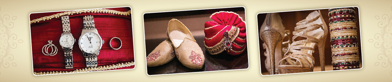 Best Groom, Bride Accessories in Delhi