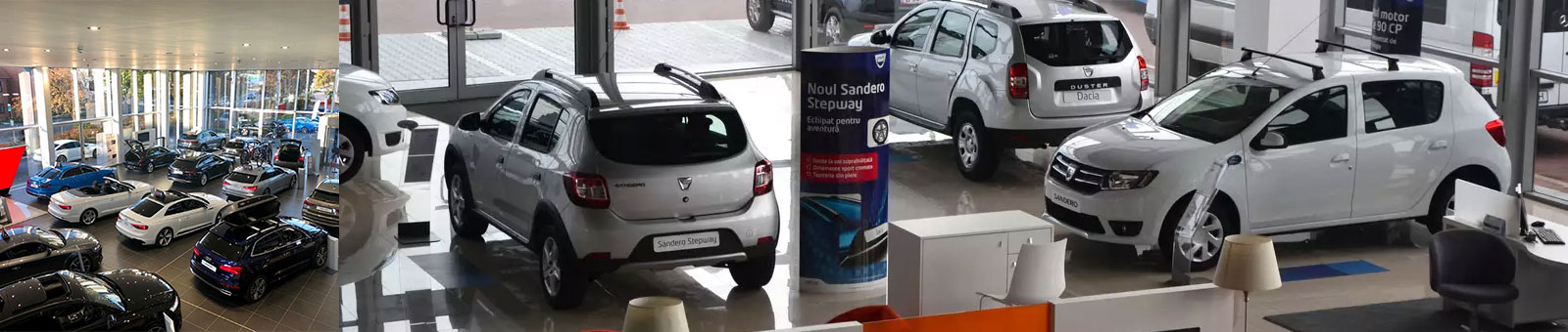 Top Car Showrooms in Delhi